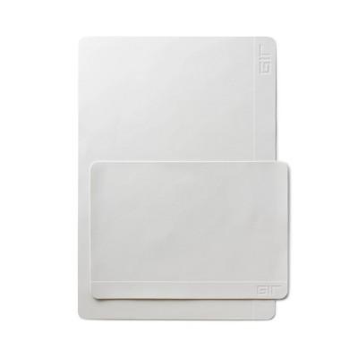 GIR Silicon Baking Mat 2pc Set White