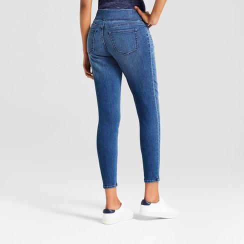 c619e6381d865 Maternity Comfort-Fit Post Pregnancy Jeans - Isabel Maternity By Ingrid &  Isabel™ Dark Wash : Target