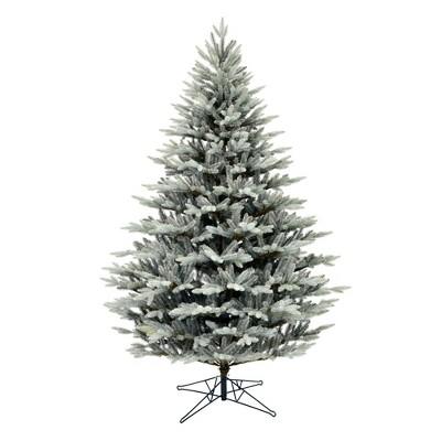 Vickerman Douglas Blue Fir Artificial Christmas Tree