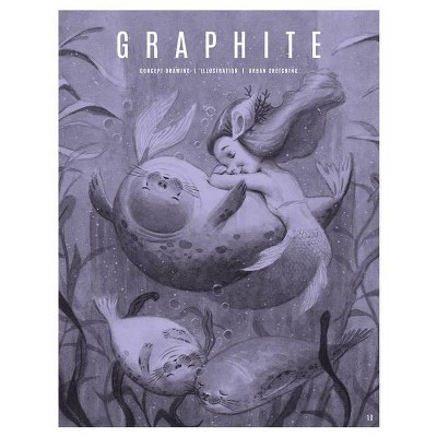 Graphite 10 - by  Publishing (Paperback)