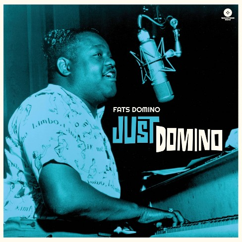 Fats Domino - Just Domino (Vinyl) - image 1 of 1