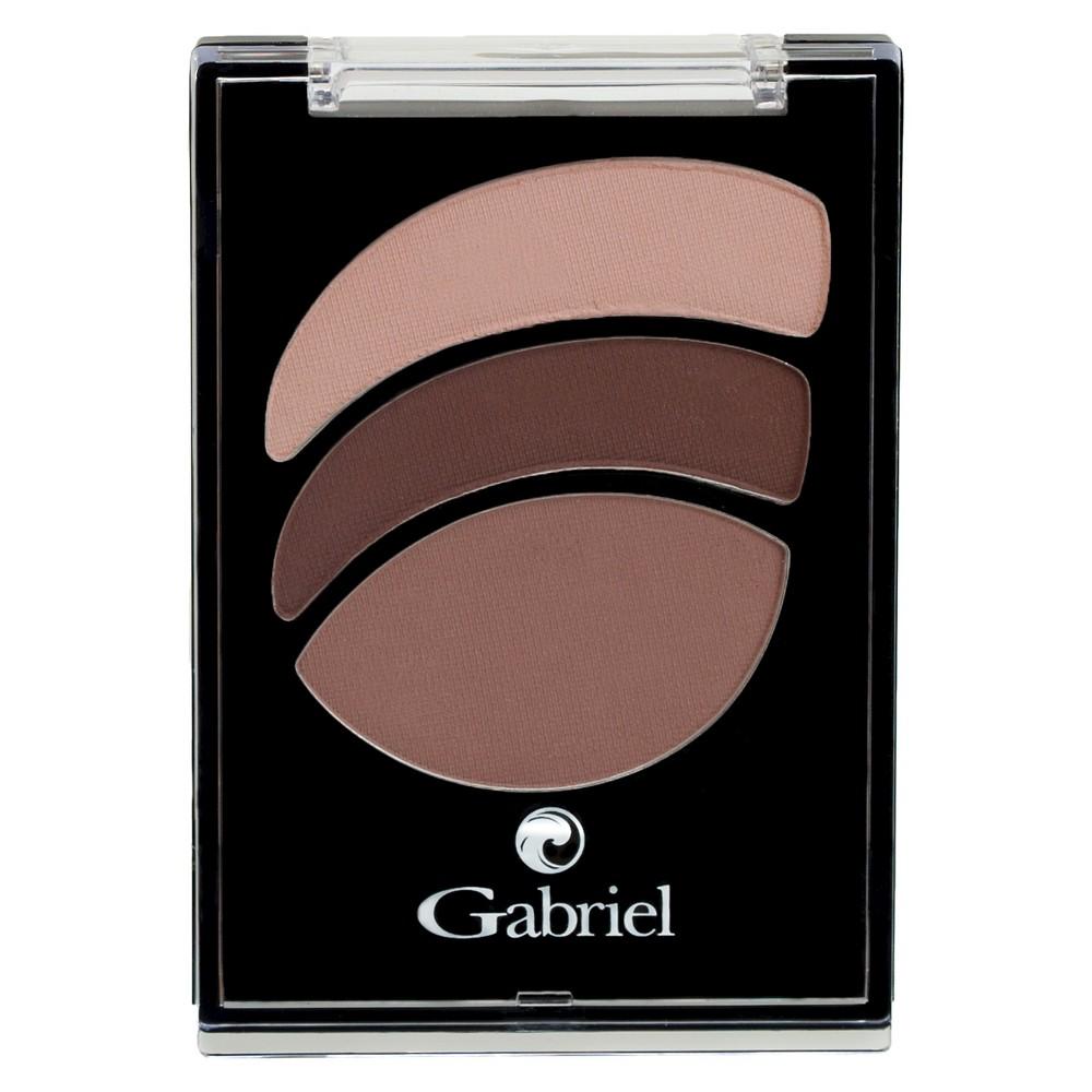 Gabriel Cosmetics Eye Trio - Classic