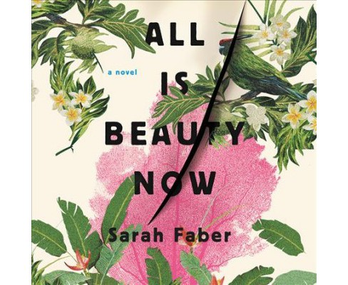 All Is Beauty Now : Library Edition (Unabridged) (CD/Spoken Word) (Sarah Faber) - image 1 of 1
