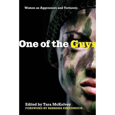 One of the Guys - (Paperback) - image 1 of 1