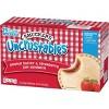 Smucker's Uncrustables Frozen Peanut Butter & Strawberry Jam Sandwich- 30oz/15ct - image 3 of 4