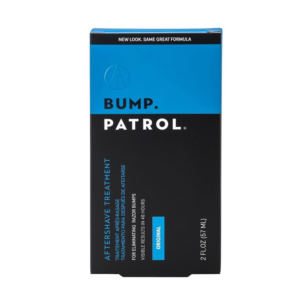 Image of Bump Patrol After Shave - 2 oz