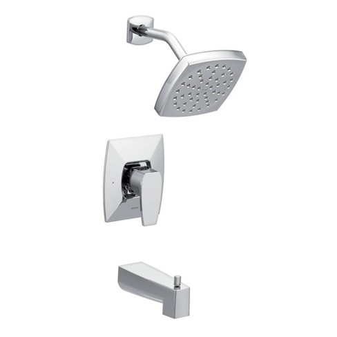Moen TS8713 Via Tub and Shower Trim Package - image 1 of 1