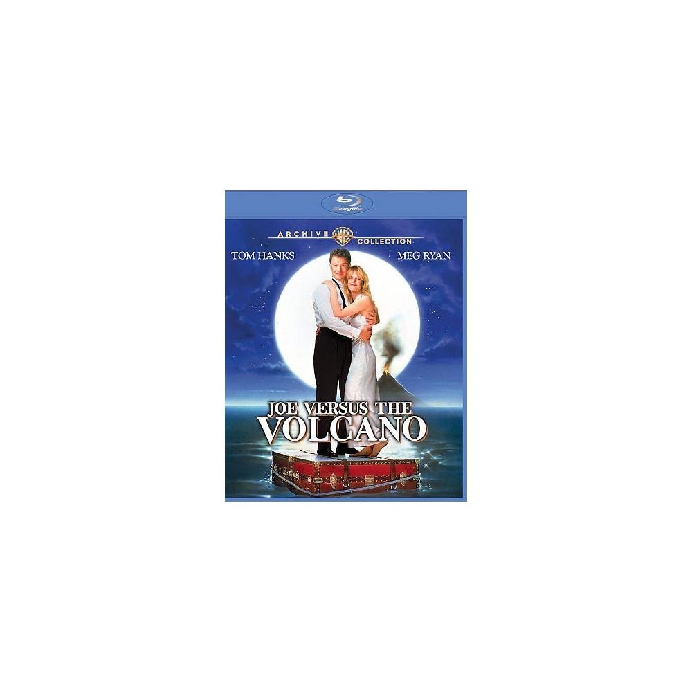 Joe Versus The Volcano (Blu-ray)