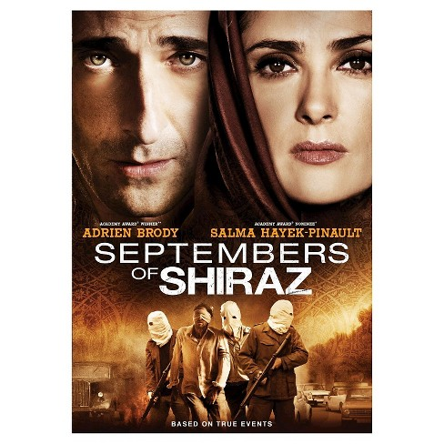 Septembers of Shiraz (DVD) - image 1 of 1