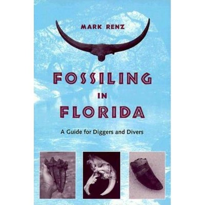 Fossiling in Florida - (Paperback)