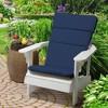 DriWeave Sapphire Leala Adirondack Outdoor Seat Cushion - Arden - image 2 of 2