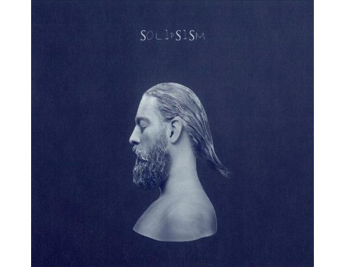 Joep Beving - Solipsism (CD) - image 1 of 1