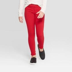 Girls' Cozy Sparkle Leggings - Cat & Jack™