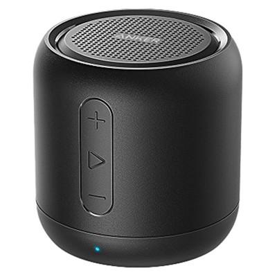 Anker SoundCore Mini Bluetooth Speaker - Black