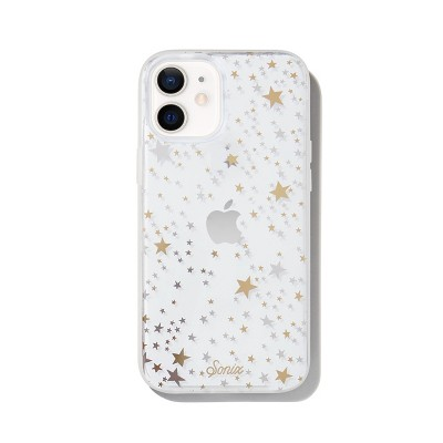 Sonix Apple iPhone Clear Coat Case - Starry Night