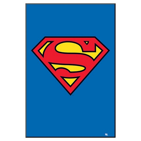 Art.com Superman Returns Poster - image 1 of 2