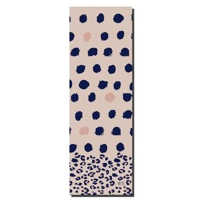 Yeti Yoga Mat - Sand (6mm)