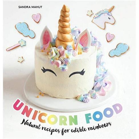 Unicorn Food - by  Sandra Mahut (Hardcover) - image 1 of 1