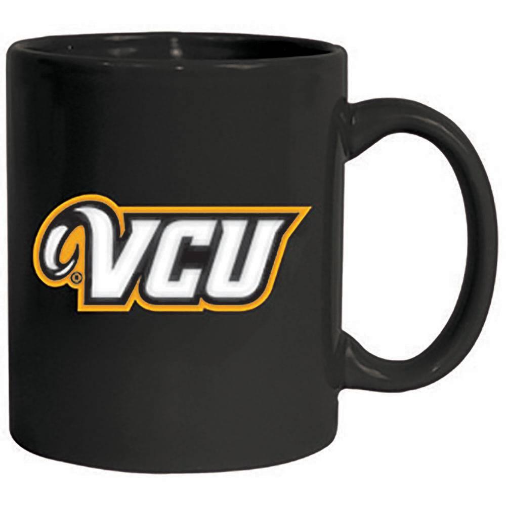NCAA Vcu Rams Ceramic Coffee Mug