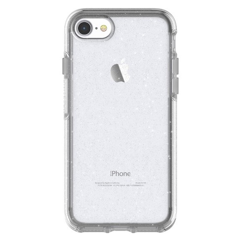 587ce9af61 OtterBox Apple IPhone 8/7 Case - Stardust Glitter : Target