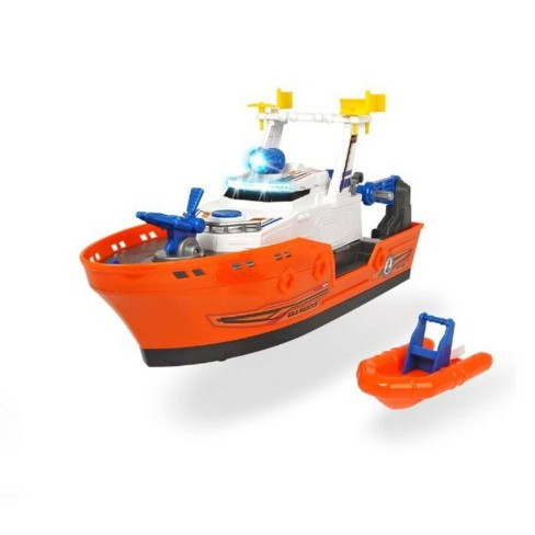 Dickie Toys Action Harbour Rescue - image 1 of 1