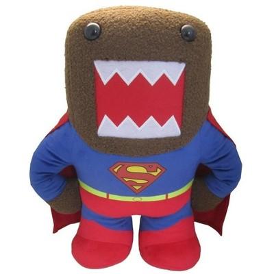 "License 2 Play Inc Domo 16.5"" Plush: Superman Domo"