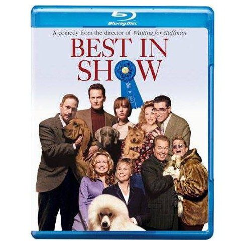 Best In Show (Blu-ray) - image 1 of 1