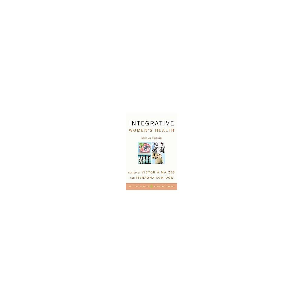 Integrative Women's Health (Paperback)