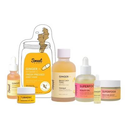 Sweet Chef Brightening Collection