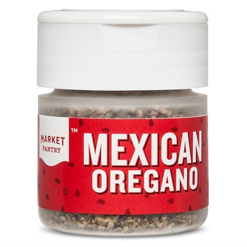 Mexican Oregano - .15oz - Market Pantry™ - image 1 of 1