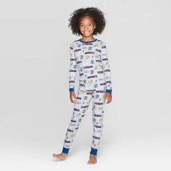 AME AE Star Wars Boys Poly 2-Piece Pajama Set