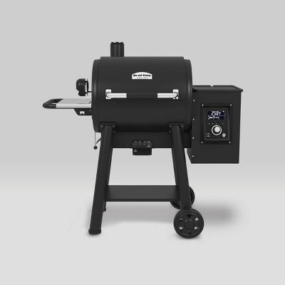 Broil King Regal Pellet 400 Grill Model # 495051