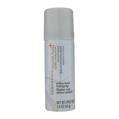 Sebastian Shaper Plus Hairspray – 1.5 fl oz