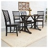 Delano Dining Chair - Carolina Cottage - image 3 of 3