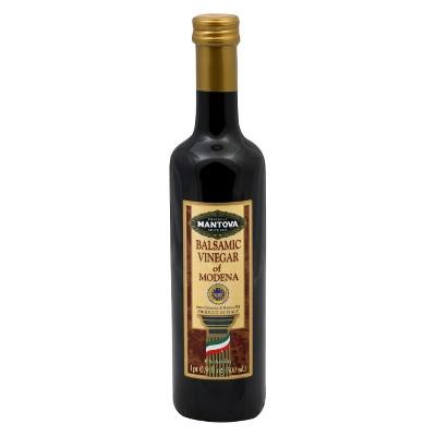 Vinegar: Mantova