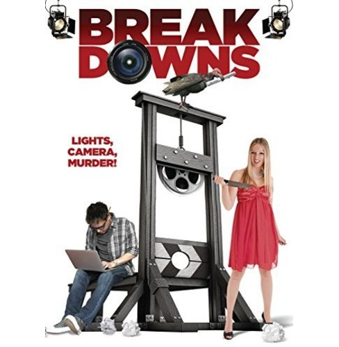 Breakdowns (DVD) - image 1 of 1