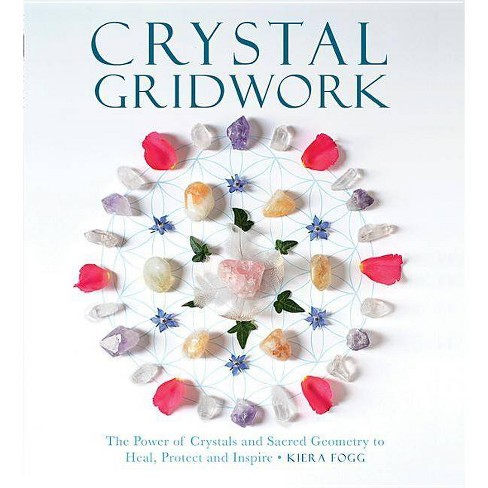 Crystal Gridwork - by  Kiera Fogg (Paperback) - image 1 of 1