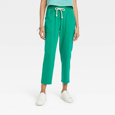 Women's Mid-Rise Jogger Pants - Universal Thread™