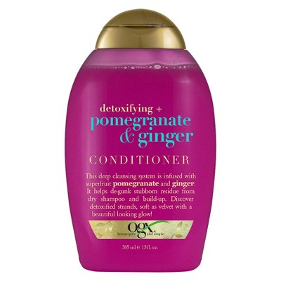 OGX Pomegranate & Ginger