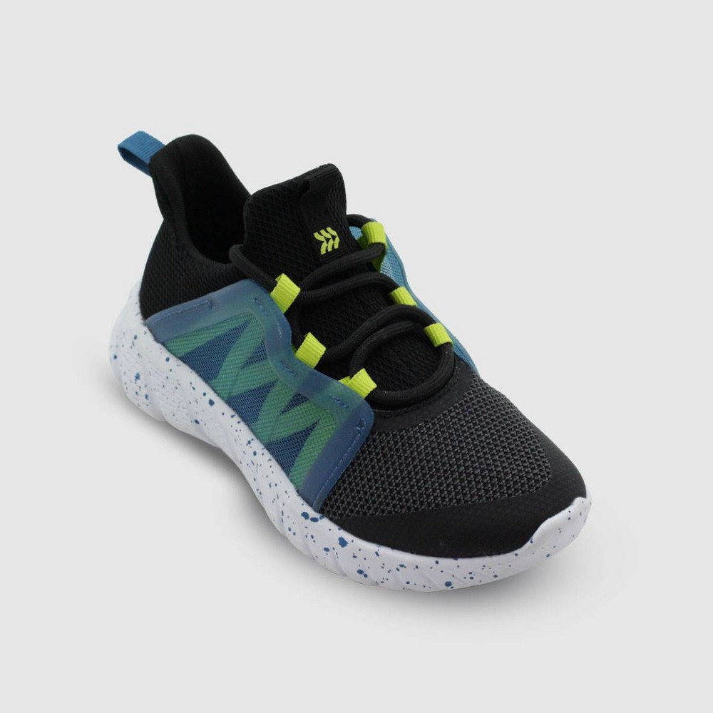 Kids 39 Drive Veil Apparel Sneakers All In Motion 8482 Green 4