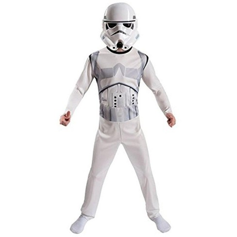 Rubie's Star Wars Storm Trooper Child Costume - image 1 of 1