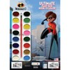Incredibles 2  Paintbox Book - image 2 of 3