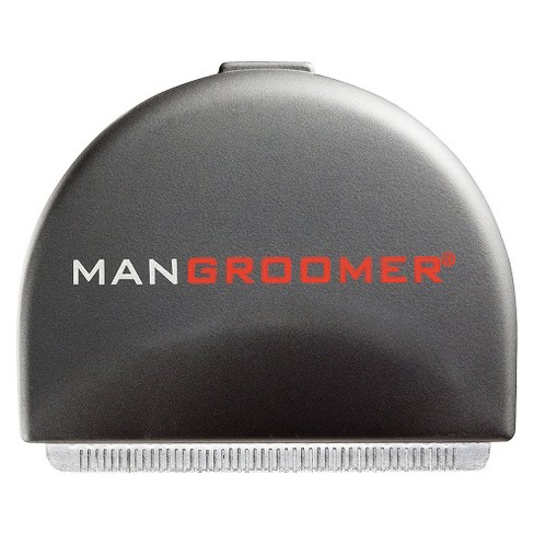 MANGROOMER Professional Premium Replacement Head - image 1 of 3