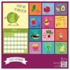 2020 Wall Calendar Food Puns - image 2 of 4