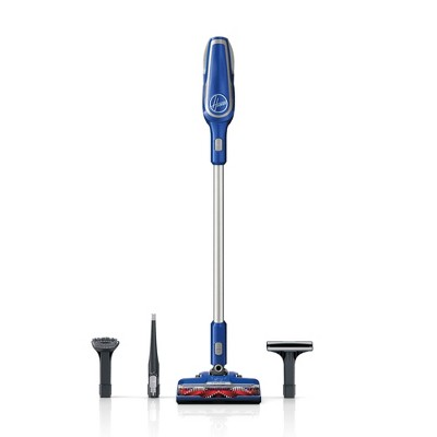Hoover Impulse Cordless and Lightweight Stick Vacuum Cleaner with Remove Hand Held Vac
