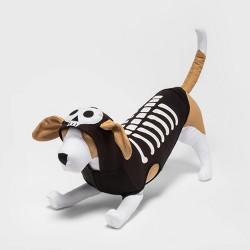 Skeleton Dog and Cat Hoodie - Hyde & EEK! Boutique™
