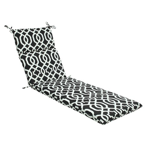 Chaise Lounge Cushion Geo - image 1 of 1