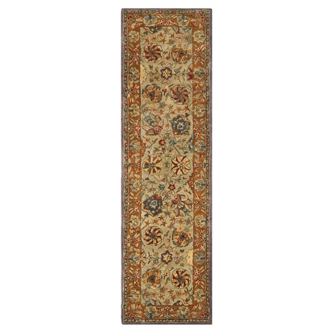 Emel Tufted Rug - Safavieh - image 1 of 1