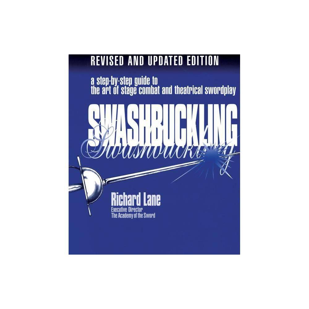 Swashbuckling Limelight By Richard Lane Paperback