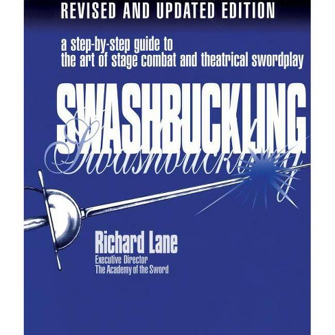 Swashbuckling - (Limelight) by  Richard Lane (Paperback) - image 1 of 1